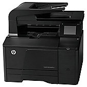 Hewlett-Packard LaserJet Pro 200 colour Wireless Multifunction Printer (M276nw)