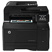 HP LaserJet Pro M276n All-in-one Colour Laser Printer & Fax Machine