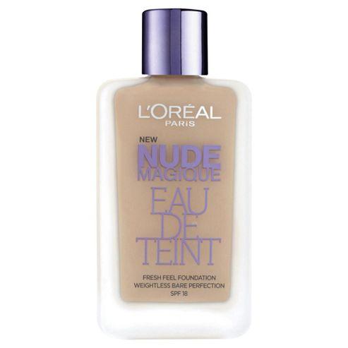 L'Oréal Eau De Teint Foundation 190 Rose Beige 20ml