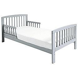 Kinder Valley Toddler Bed, Dove Grey