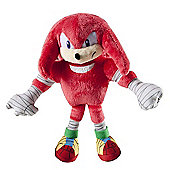 Sonic Boom Knuckles Soft Toy