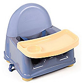 Safety 1st Easy Care Swing Tray Booster Seat (Pastel)
