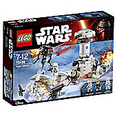 LEGO Star Wars Hoth Attack 75138