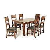Elements Richmond 7 Piece Dining Collection
