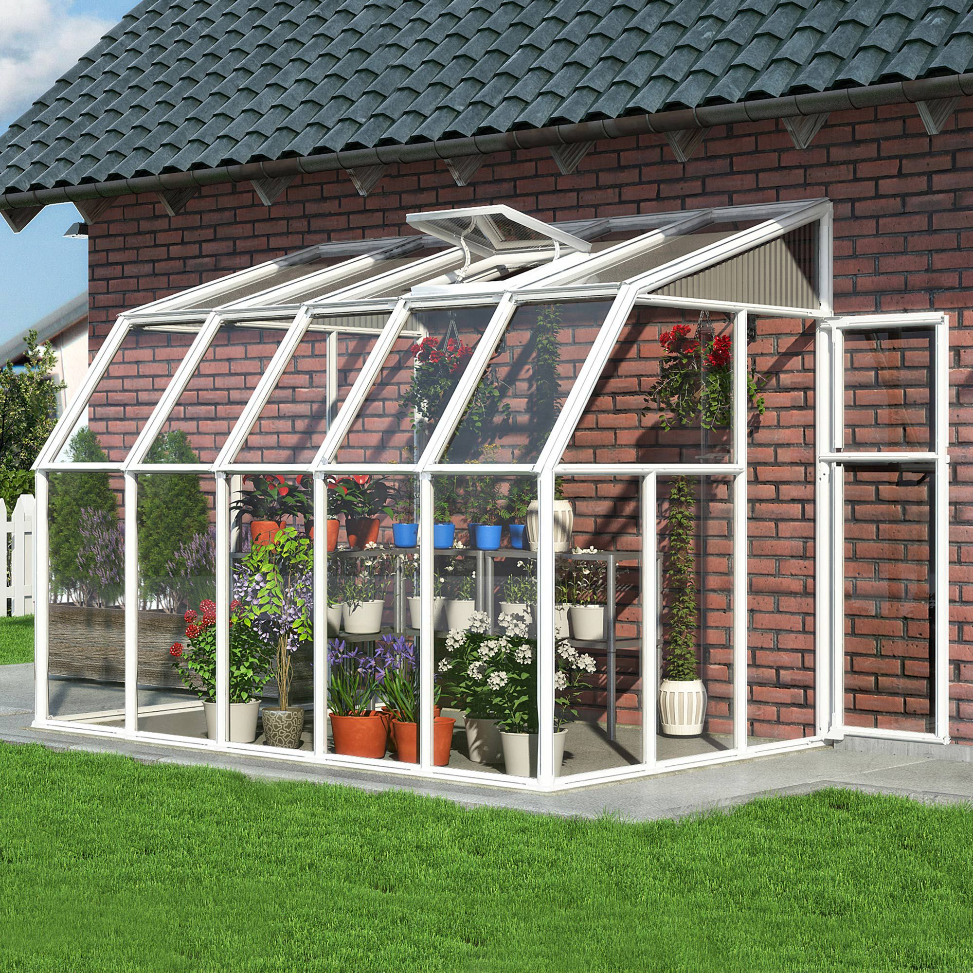 Sun Room Clear 6X10 at Tescos Direct