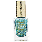 Barry M Glitterati Nail Paint 4 Catwalk Queen 10ml