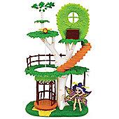 Fairykins Treetop Villa