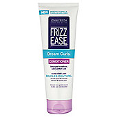 J/F Frizz Ease Curl Around Cond 250Ml