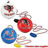 Outdoor Football Messi Training Ball (1 Random Colour Supplied)
