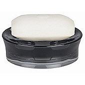 Spirella Max-Light Acrylic Soap Dish - Grey