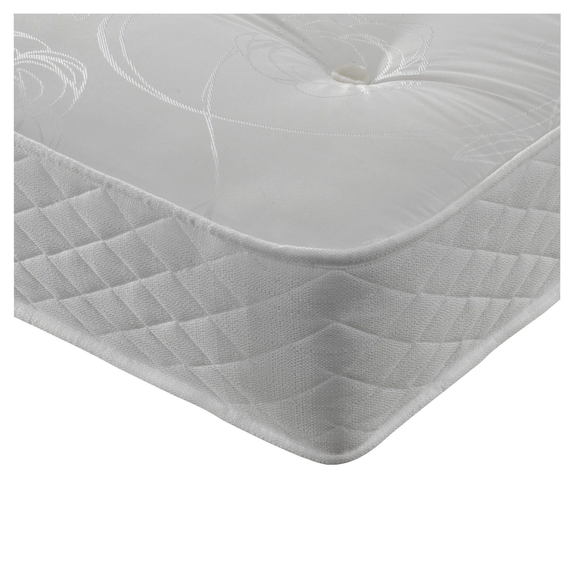 Silentnight Miracoil Comfort Ortho Tuft King Size Mattress at Tesco Direct