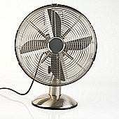 Beldray 12 metal desk fan
