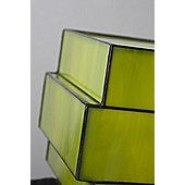 Arturo Alvarez Encaixe Table Lamp - Black