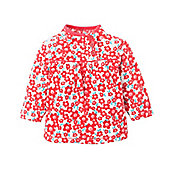 Mothercare Floral Fleece