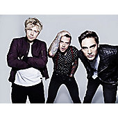 Busted - New Album