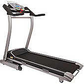 Confidence Txi Heavy Duty Folding Motorised Electric Treadmill