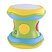 ELC Light and Sound Drum
