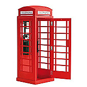 Heritage Collection - London Red Telephone Box - 1:10 Scale - 20320 - Artesania Latina