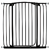 Dream Baby Extra Tall Hallway Security Gate - Black