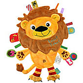Label Label Friends Comfort Blankie (Lion)