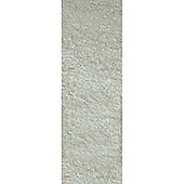 Mastercraft Rugs Twilight White Chalk Rug - Runner 65cm x 130cm