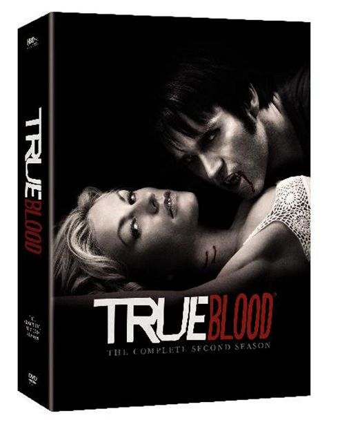 True Blood - Series 2 - Complete (DVD Boxset)