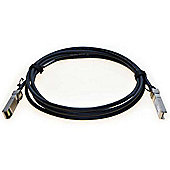 Cisco 10GBASE-CU SFP Cable Black