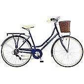 "2015 Viking Kensington 19"" Ladies Traditional 6 Speed Bike"
