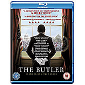 The Butler - Bluray