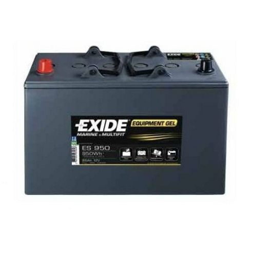 GEL Battery G40