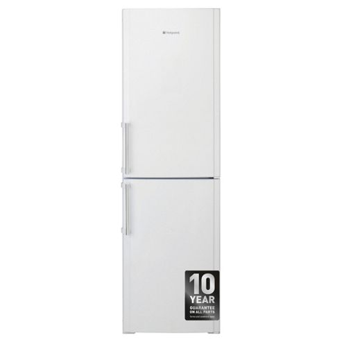 Hotpoint FFUL2023P Fridge Freezer, A++ Energy Rating, White, 60cm