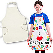 Fabric Aprons (Pack of 2 )