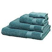 Hygro Cotton Duck Egg Bath Towel
