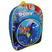 Finding Dory Backpack + Sound