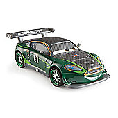 Disney Pixar Cars Carbon Fibre Diecast Vehicle - Nigel Gearsley