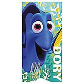 Dory Beach Towel