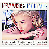 Dream Makers & Heart Breakers (2CD)