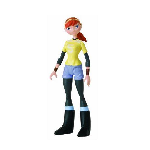 Teenage Mutant Ninja Turtles - April O'Neil Action Figure