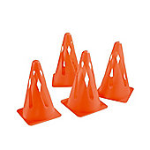 ELC 4 Safety Cones