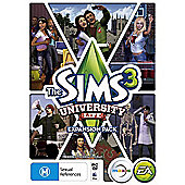 The Sims 3: University Life (PC)