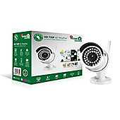 HomeGuard WOB751 Wireless 720p HD Outdoor All Weather Bullet Camera