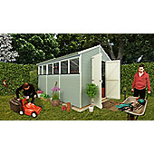 BillyOh 5000 12 x 8 Tongue & Groove Apex Shed