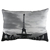 Paris Photographic Cushion
