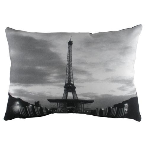 Paris Photographic Cushion