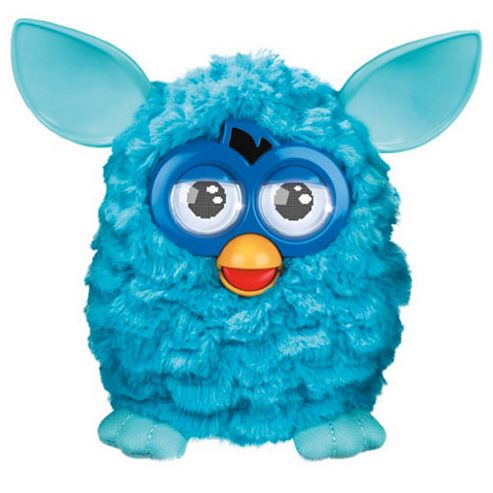 Furby Cool - Teal
