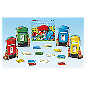Post Box Game Orchard toys