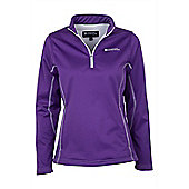 Golf Women's Softshell - Purple