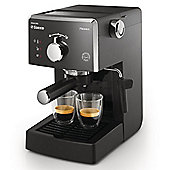 Philips Saeco HD8323/38 Poemia Coffee Machine - Black