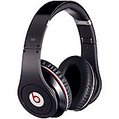 BEATS BY DR DRE Studio HD Headphones Black