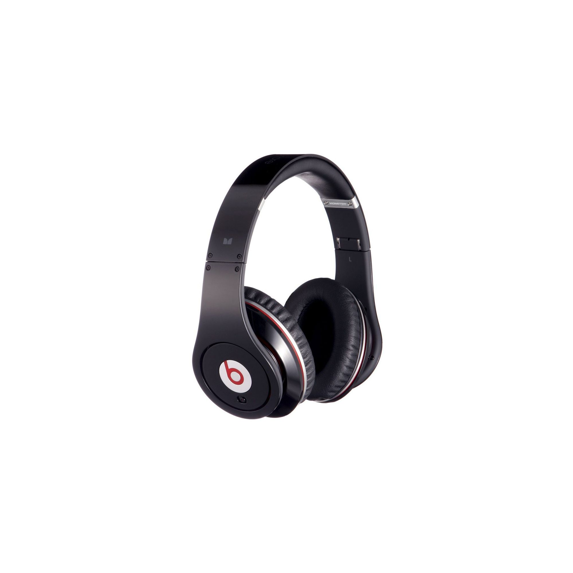 BEATS STUDIO OVER EAR HEADPHONE (BLACK) at Tesco Direct